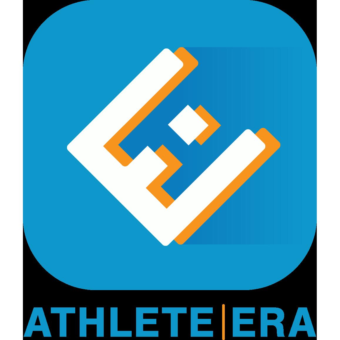 athlete era logo