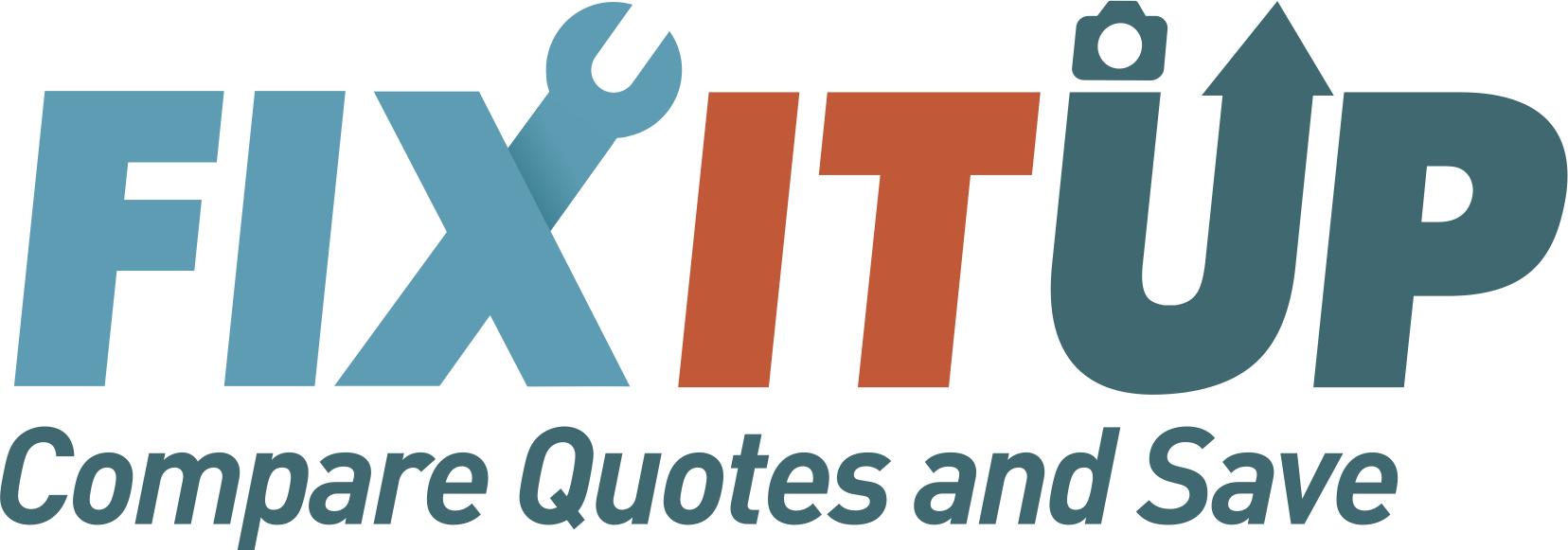 FixItUp Logo