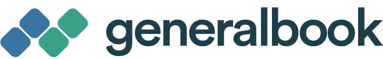 General Book Logo