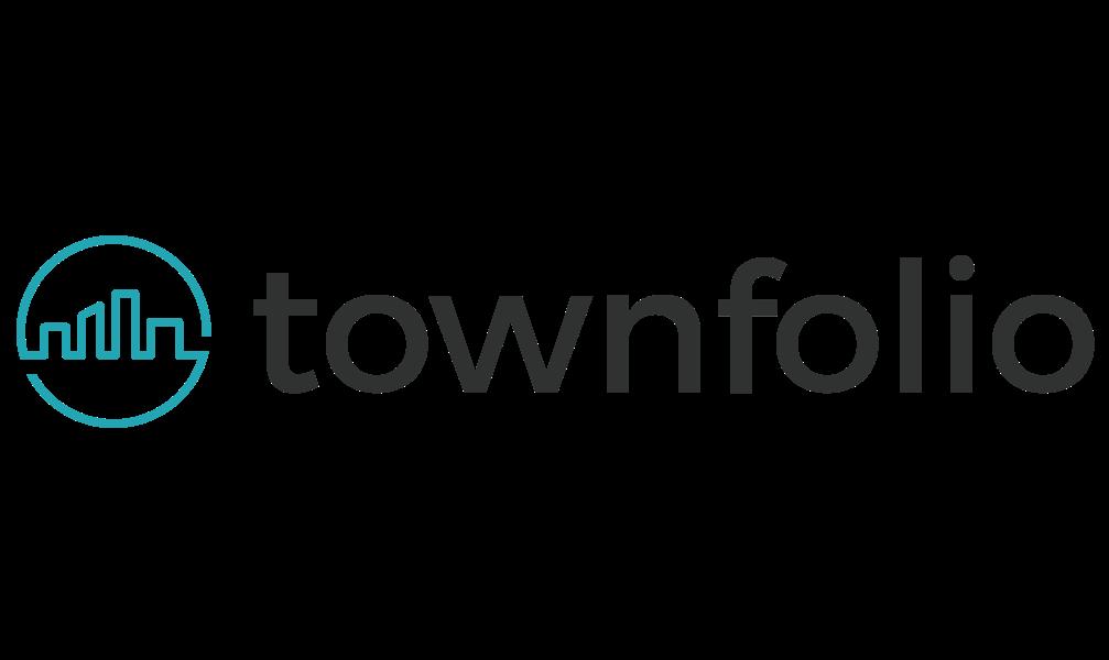 Townfolio logo